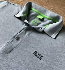 "HUGO BOSS ""Paddy"" Mens Polo Shirt – Small"