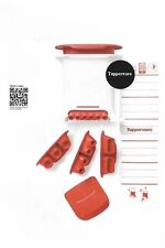 TUPPERWARE® Gnocchi Party ** M-Press ** 4 Inserts (1 new)  ** See video** NEW **