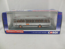 Corgi OOC OM42415A Plaxton Panorama Wallace Arnold Dales Scale 1:76