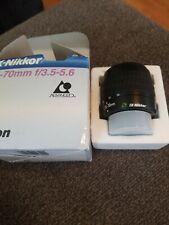 Nikon Nikkor IX 24-70mm f3.5-5.6 Lens for Pronea new