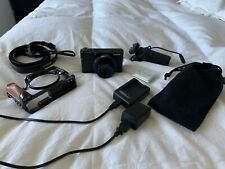 Sony Cyber-shot DSC-RX100 VI 20.1 MP Premium Compact Digital Camera 24-200mm