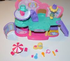 Squinkies Doos Beauty Center 2011 Blip Toys Play House *No Squinkies Included*