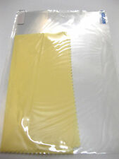 5pcs CRYSTAL FILM SCREEN PROTECTOR + CLOTHS APPLE IPAD MINI 1-2-3 UK SELLER