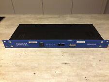 ISDN Gateway comsat ISDN Plus 2K DF 19