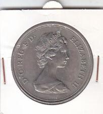 Jubileum munt Engeland 1947-1975 UNC