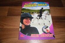 El establo de Green Hills 2 -- bajo sospecha // foto-comic de Pony Club 2008