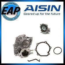 For Subaru Baja Forester Impreza Legacy Outback Aisin OEM Water Pump w/Gasket