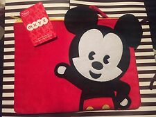 Mickey Mouse MXYZ Multi Use Bag Disney Store