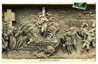 CPA 45 Loiret Orléans Bas relief par DubrayJeanne d'Arc sur le Bucher