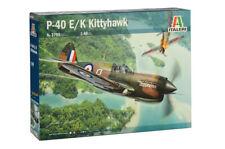 Italeri 2795 P40e/k Kittyhawk 1:48