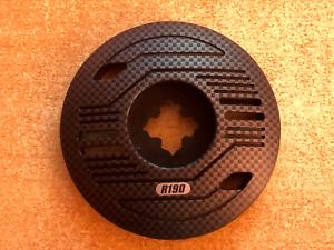 Neuer Deckel/Cover, für Scubapro R190, 2. Stufe