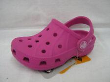 Scarpe medi marca Crocs per bambine dai 2 ai 16 anni da infilare