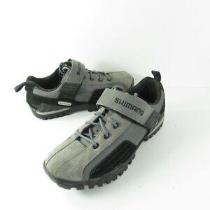 Shimano MT40 Cycling Shoes - Men's Mountain Bike Shoes US 7.5  EU 41