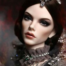 BJD 1/3 scale Rania High Quality resin toys face Up and Extra heel feet