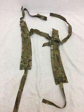 Eagle Industries Improved Shoulder Straps ALICE Backpack Rucksack Yote Multicam
