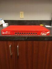 WatchGuard Firebox M200 High Availability Standard Support (Wgm20071) - Red