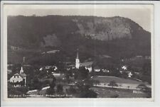 AK St. Radegund bei Graz, Foto-AK 1936
