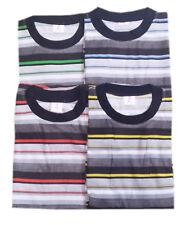 ANGEBOT Leichter Herren Schlafanzug / Pyjama kurzarm , kurz Hose 100% Baumwolle