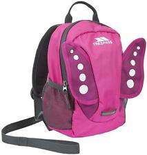 Trespass Kids Tiddler Rucksack - Bright Pink 3 L