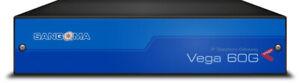 Sangoma Vega 60G Analog Gateway 4 FXO & 4 FXS ports VS0206 DEALER DEMO EXCELLENT