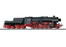 Märklin 39043 Schwere Güterzug-Dampflokomotive BR 42, mit Wannentender, DB