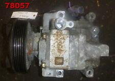 Klimakompressor   Mazda 6 Stufenheck  2,0  104/141  EZ:09.02 (78057)