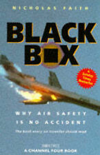 Good, Black Box: Aircrash Detectives - Why Air Safety is No Accident (A Channel