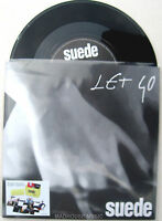 """SUEDE 7"""" Let Go / Heroin RECORD STORE DAY Vinyl 2104 1000 ONLY RSD"""