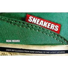 Sneakers - Very Good Book Heard, Neal