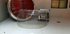 Lucas Repro ST38 Brake Tail Clear Numberplate Window Lens MG Austin 7