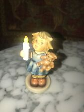 New ListingChristmas Wish Hummel by Goebel 2094 Exclusive Edition 999 Germany Figurine Mint