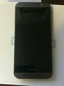 HTC One M9 - 32GB - Gunmetal Gray (AT&T) Smartphone Cell Phone & More