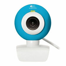 Logitech QuickCam Chat Web Cam webcam camera pc laptop mac youtube stream