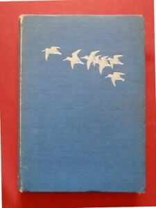 THE WAYFARING TREE by 'BB' Illustrated by Watkins Pitchford 1945 1st. Ed.