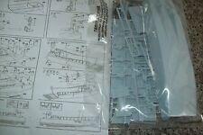 Ganga esquina Airfix LCM III Landing Craft 1:76 Escala Kit