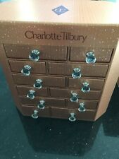 Brand New Charlotte Tilbury Beauty Advent Calendar 2020 - in hand ready to post