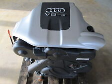 V6 2.5TDI AYM Motor AUDI A4 B6 A6 4B 138Tkm  MIT GEWÄHRLEISTUNG