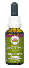 Australian Bush flower Equilibrio donna 30 ml
