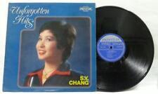 "Meg Rare Singapore Chang Siao Ying 张小英 1st English Song Album LP 12"" CLP4688"
