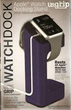 Aduro U-Grip Holding Docking Stand for Apple Watch 38/42mm Series 1/2/3 NIb