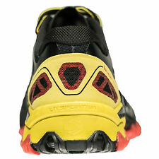 La sportiva Bushido - Scarpe Trail Running 26k 44 5 EUR Black/yellow