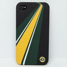 iPHONE 4 CASE Formula One 1 Team Lotus F1 NEW! Black