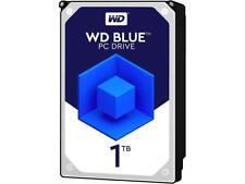 """Western Digital WD Blue 1TB 1000GB HDD Festplatte 3,5"""" SATA III 6Gb/s WD10EZEX"""