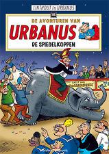 Urbanus 148 EERSTE DRUK Standaard Uitgeverij 2012