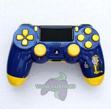Custom PlayStation 4 Version 2 Dualshock Controller PS4 Slim/Pro - Fallout V2