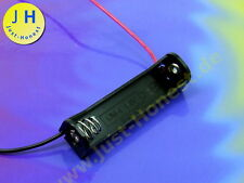 Batterie Support Battery Holder 1 x aaa (r3) Aku Battery Socle/Socket #a1795