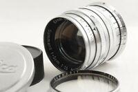 NEAR MINT Leica Leitz Ernst GmbH Summarit 50mm 5cm F1.5 Lens M mount JAPAN #1718