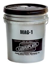 Lubriplate, MAG-1, L0189-035, Aluminum Complex Type Grease, 35 LB PAIL