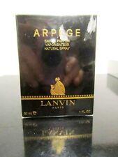 Lanvin Arpege 30 ml Womens Perfume Paris New & Sealed in Box