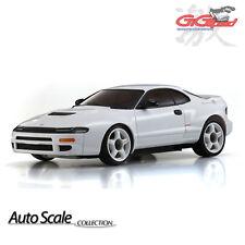 KYOSHO MINI Z Autoscale TOYOTA CELICA GT-Four RC White MA-010 MA-015 AWD ASC